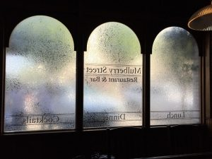 Window Graphics frosted privacy film window graphics 300x225